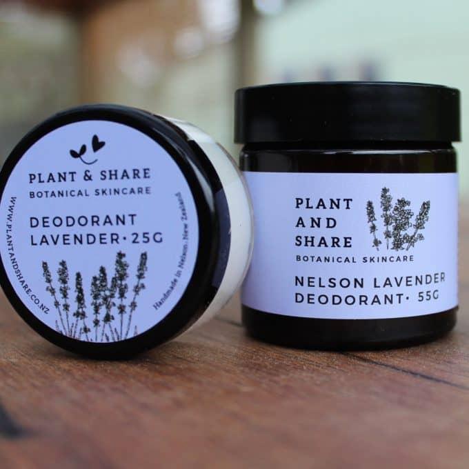 Botanical Skincare NZ