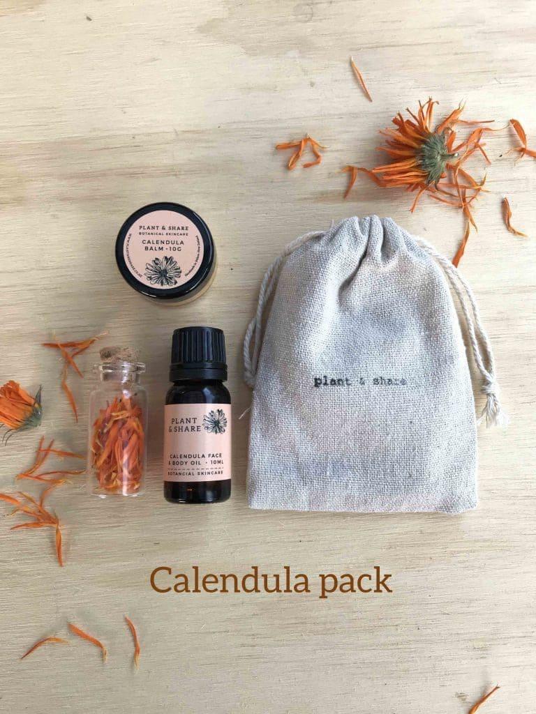 pick n mix calendula pack