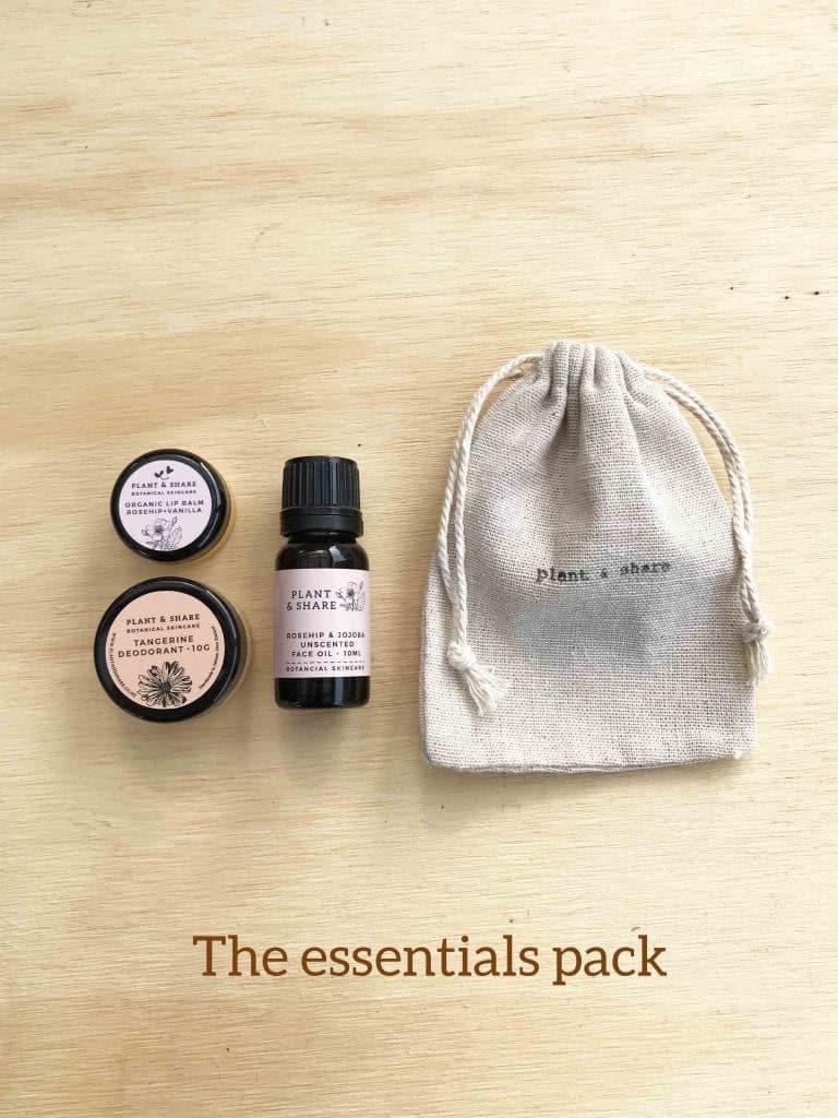 pick n mix essentials pack