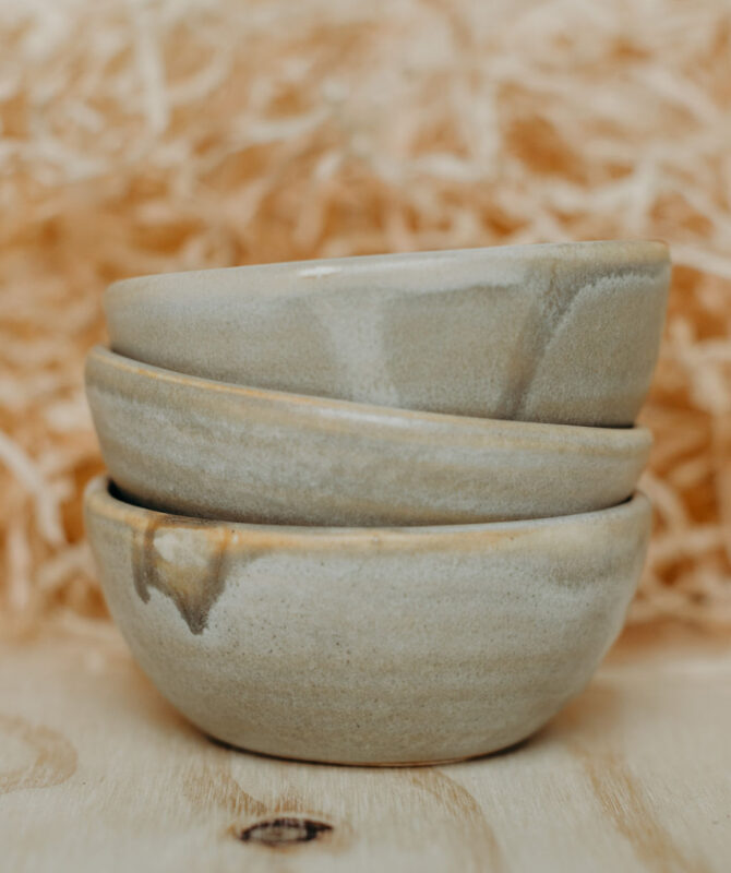 CLAY BOWL – HAYLEY BRIDGEFORD