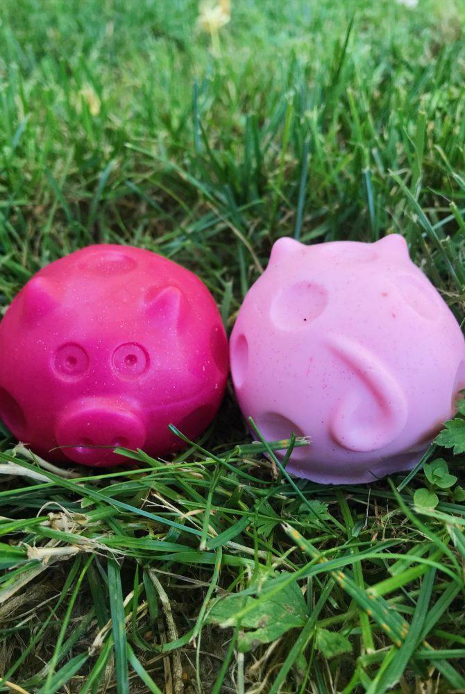MAC'S  PIG SOAP