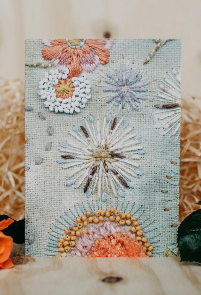 gift card Fleur woods