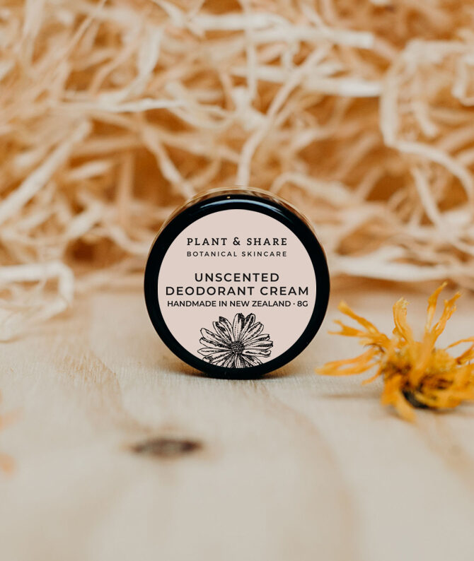CALENDULA CREAM SAMPLE