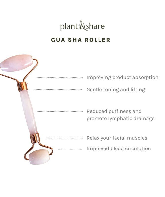 Gua Sha Roller Benefits