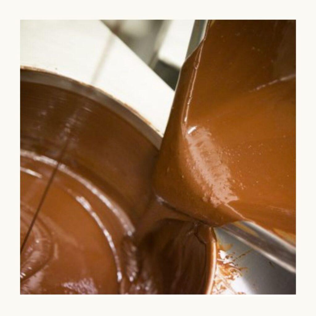 Nelson chocolate