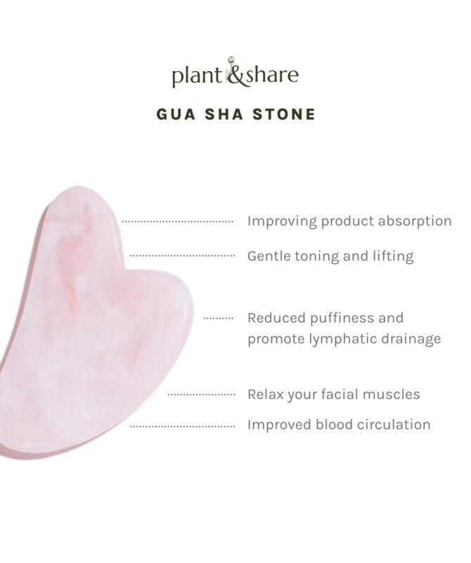 Gua Sha Stone Benefits